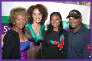 Lana Rockwell, daughter of Karyn Parsons, who played ditzy sister ...